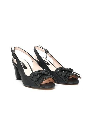 Kuum Casual Ayakkabı Siyah